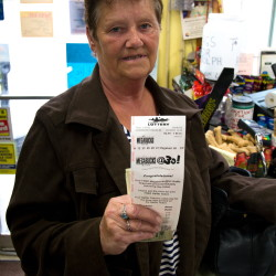 Kennebunk sells winning $25,000-per-year-for-life lottery ticket