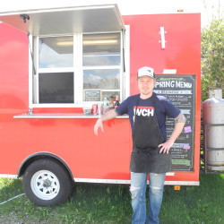 Street Bistro brings food truck treats to Bangor