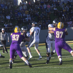 No. 8 UMaine football team can make history with win at Albany