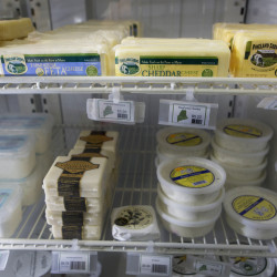 'Wheying' in: Cheesemaking as a profession