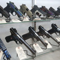 Maine Senate rejects NRA-backed amendment to allow concealed handguns without permits