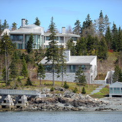 Another billionaire to build on Mount Desert Island