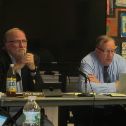 School board to vote on closing, combining Rockland area schools