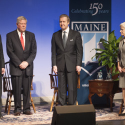 Attorney general to give Cohen lecture at UMaine