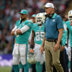 NFL owners fire KC coach Haley, Dolphins' Sparano