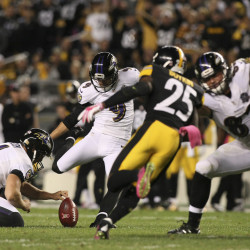 Roethlisberger to rest as Steelers host Rams