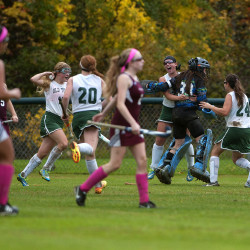 Defending champ Foxcroft opens with field hockey win over Old Town