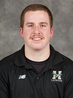Husson names USM assistant its new men's lacrosse coach