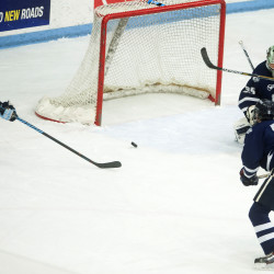 UMaine opens league play at UMass, UNH