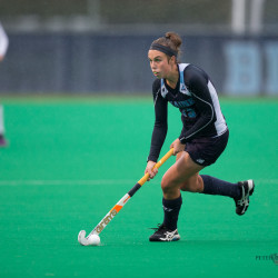 Skowhegan's Sevey delivers 3 goals, 2 assists for UMaine field hockey team during 'incredible game'