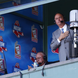 Red Sox broadcaster Jerry Remy expresses 'disgust' at son charged with murder
