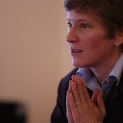 Portland lawyer Mary Bonauto credited as 'mastermind' behind landmark gay rights court cases