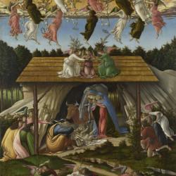 Leonardo Da Vinci may be at the heart of a real art mystery