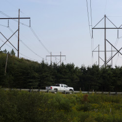 Maine power upgrade on PUC agenda
