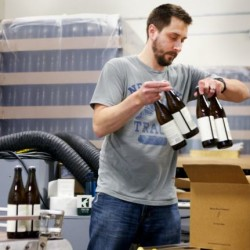 Taxes: Beer's most expensive ingredient
