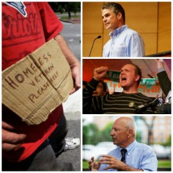October is endorsement month in Portland mayoral race
