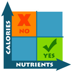Calories and Kids: A nutrition guide