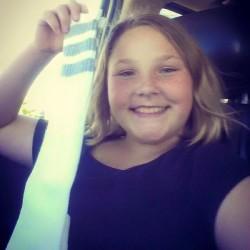 Auburn fifth-grader organizes sock drive for homeless