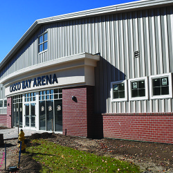 New owners upgrade facilities at Penobscot Ice Arena