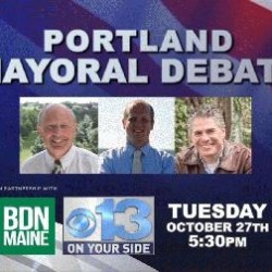Live coverage of Portland Mayor Michael Brennan's inaugural address