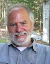 Robert Shetterly of Brooksville