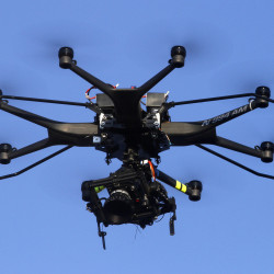 Maine lawmakers, ACLU worried about police use of drones