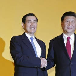 Taiwan-China take steps to ease tensions