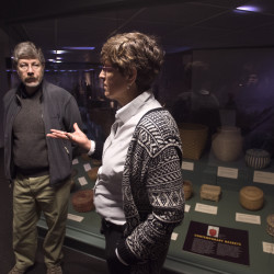 Hudson Museum to send centuries-old Indian remains back to Arizona tribes