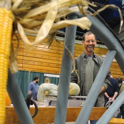 Maine Harvest Festival to be held at Cross Insurance Center