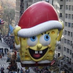 Bangor Macy's group to appear in Thanksgiving Day parade