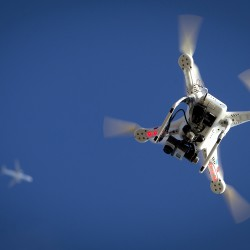 How to prevent your new drone from landing you in court
