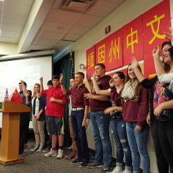 US, China student exchanges should be expanded, says China education counselor