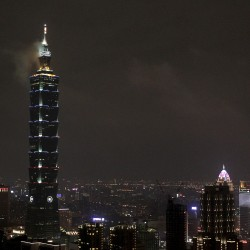 From Taiwan to Maine, climate change joins the world. Each country must act