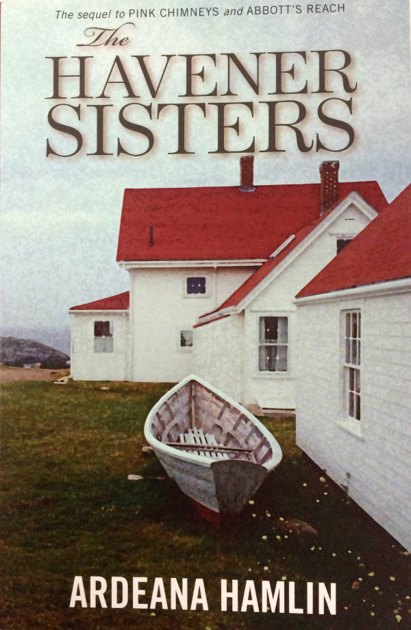 &quotHavener Sisters,&quot by Ardeana Hamlin
