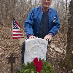 Orono ceremony honors Aroostook war veteran