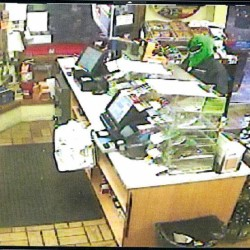 Portland credit union robbed by armed man