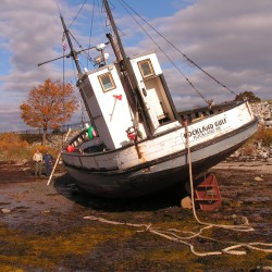 Company seeks $200,000 for retrieving lost lobster boat