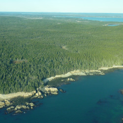 Acadia hoping to open new Schoodic campground in 2015