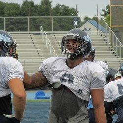Inspirational seniors propel UMaine football team to 10-3 season