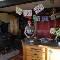 Sense of wonder flows through Bangor artist's creations