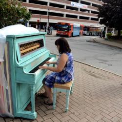 Piano Music of John Mehrmann