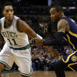 Celtics turn up defensive intensity in victory over Pacers