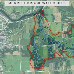 UMPI research team secures $95,000 grant for study of Aroostook River Watershed