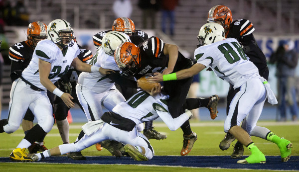 Maine football state finals marked by return engagements ...