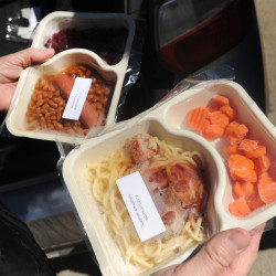 Low-cost catering service launched to offset losses in free Meals on Wheels