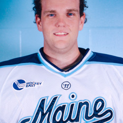 Goal production, power play will be priorities in practice for Maine this week