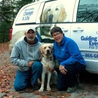 Guide Dogs for the Visually Impaired: Everything You Want to Know!
