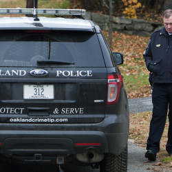 Two men dead in Biddeford shooting