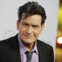 Charlie Sheen's new sitcom airing on FX in 2012