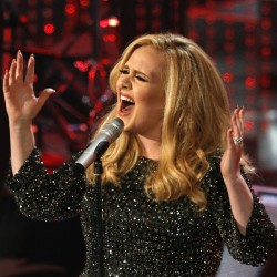 Adele leads American Music Award nominees with 4